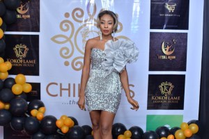 Exclusive! Photos from the Official Unveiling of Chikam's Fashion House in Uyo 23