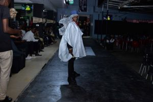 Exclusive! Photos from the Official Unveiling of Chikam's Fashion House in Uyo 27