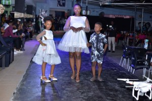 Exclusive! Photos from the Official Unveiling of Chikam's Fashion House in Uyo 28