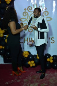 Exclusive! Photos from the Official Unveiling of Chikam's Fashion House in Uyo 41