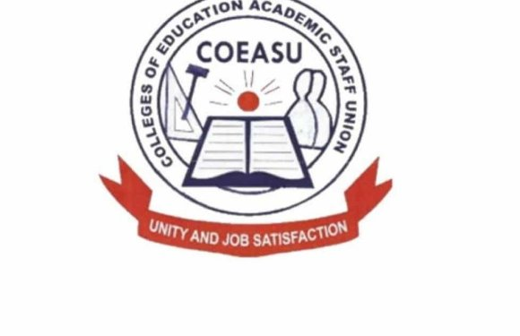 Nigerian students can't remain at home indefinitely – Colleges of Education Union