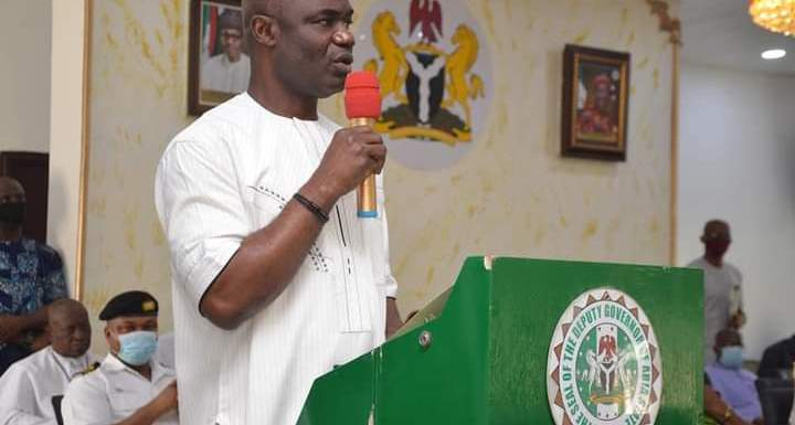 Abia stakeholders meet over infiltration of cultism into primary, secondary schools