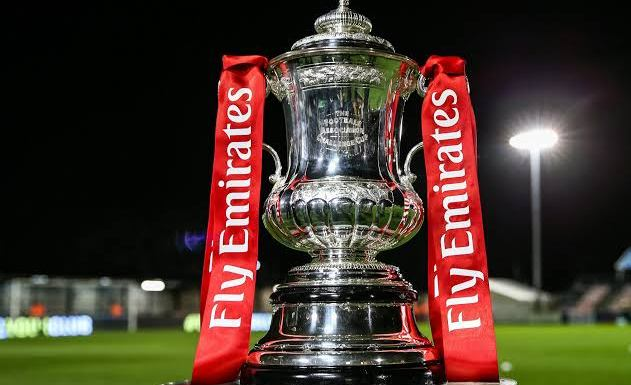 FA Cup fourth round schedule confirmed