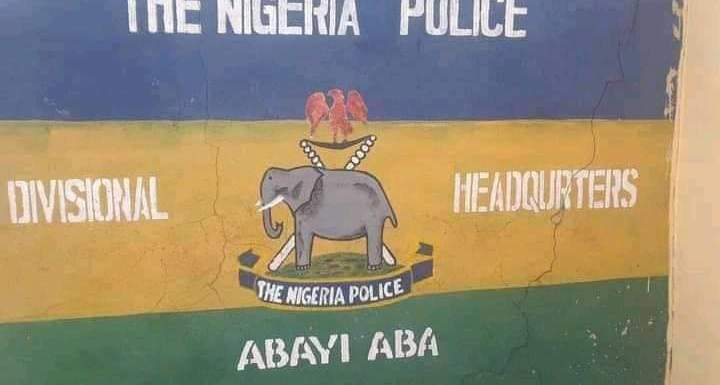 ATTACK ON ABAYI POLICE STATION: POLICE NEUTRALISE FOUR OF THE ATTACKERS, ARREST EIGHT, RECOVER ARMS AND AMMUNITION
