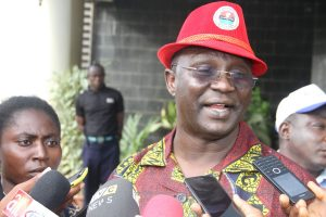 Governors are violators, some yet to pay N30,000 minimum wage – NLC