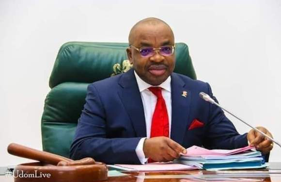 Easter: Truth in Akwa Ibom cannot be buried for long – Gov. Emmanuel