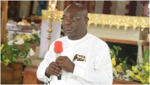 Ikpeazu launches Abia State long term development plan