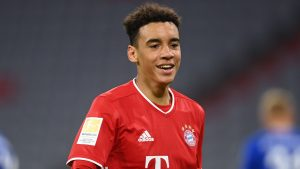 Bayern Munich's Jamal Musiala snubs Nigeria for Germany