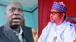 Buhari is exhausted, his exit will give Nigeria sigh of relief – Bamgbose