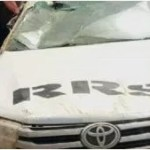 Ten policemen injured in Bauchi Gov's convoy accident 4