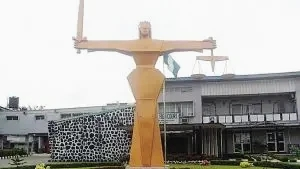 Anthony Tobechukwu, 13 others sentenced to prison for cyber crimes