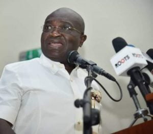 Ikpeazu hails Biden on Akunna Cook's appointment on US, African affairs