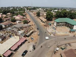 Wike, Tambuwal, other Govs storm Benue to commission Tor Tiv Palace, roads 10