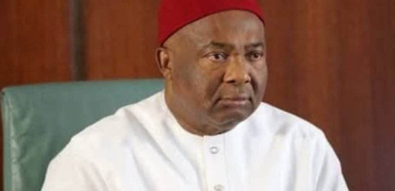 Fuel scarcity in Imo: Uzodinma includes oil marketers in joint committee to seek solutions