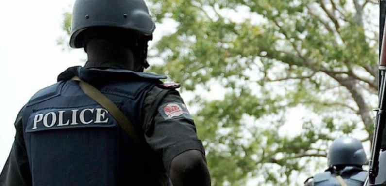 Police rescue five kidnap victims, arrest two suspects in Edo