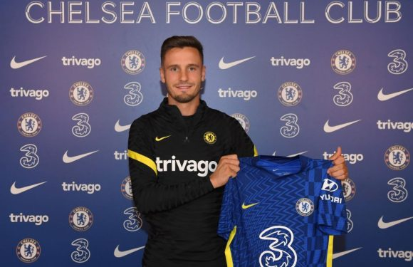 EPL: Why Man City turned down opportunity to sign Chelsea star
