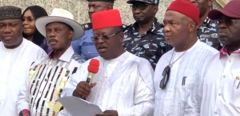 Group urges S/East governors, leaders to protect schools in Igbo land