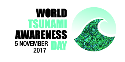 World Tsunami Awareness Day 2017