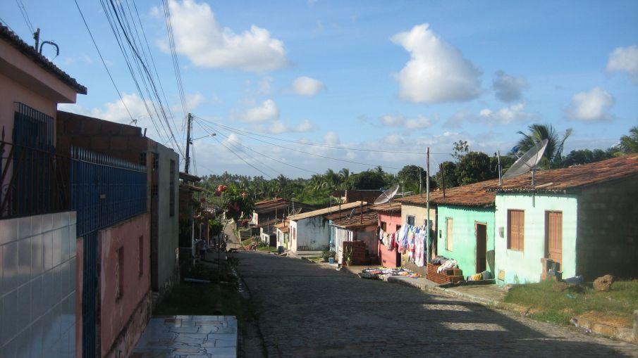 Village Santo Amara