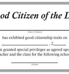 Good Citizen Worksheet Ppt   Printable Worksheets and Activities for  Teachers [ 2165 x 3300 Pixel ]