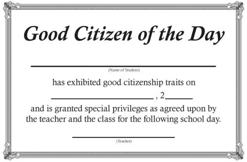 small resolution of Good Citizen Worksheet Ppt   Printable Worksheets and Activities for  Teachers