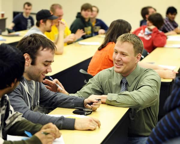 Graduate Programs Center Science And Mathematics