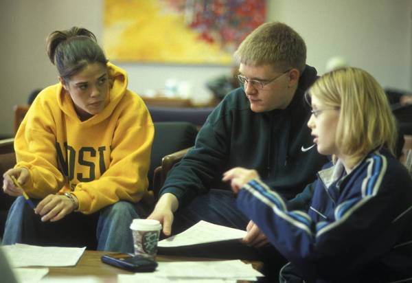 Stem Education Courses Center Science And