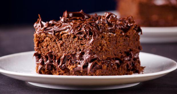 Eggless Truffle Cake Recipe By Rashna Elavia Ndtv Food