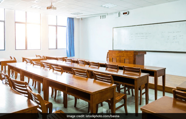 All Educational Institutes, Barring Medical Ones, Closed In Lucknow Till April 15