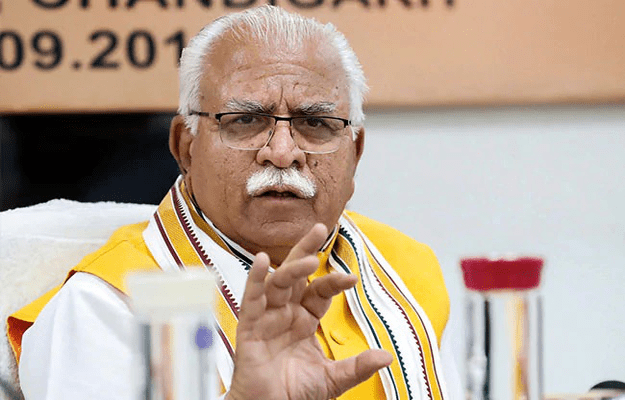 Haryana School Students To Get Rs 5 Lakh For Climbing Highest Mountain Peaks: Chief Minister