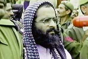 Afzal Guru, Parliament attack convict, hanged in Delhi's Tihar Jail