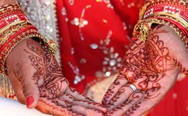 Surat Businessman Plays Foster Father, Hosts Wedding of 111 Girls