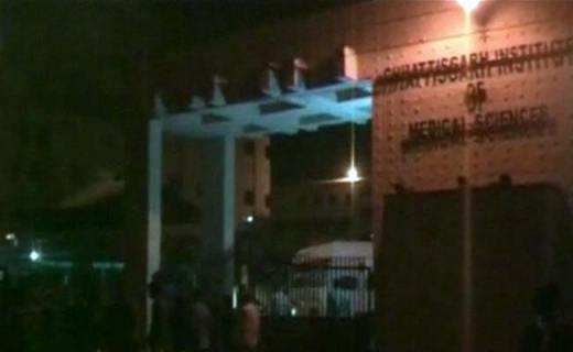 Eight Women Die, 15 Critical After Sterilisation Camp in Chhattisgarh