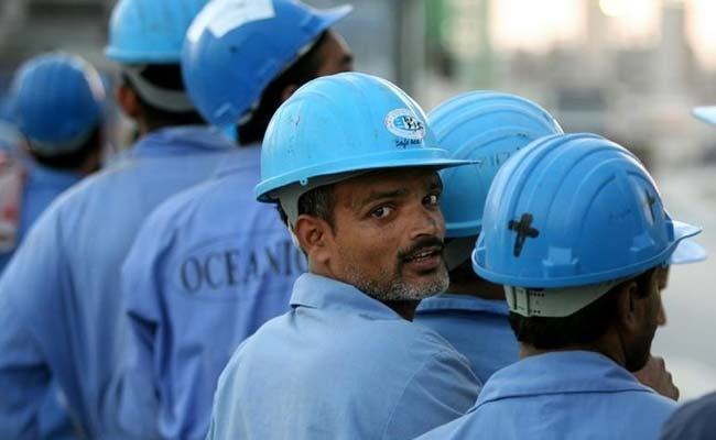 India Pushes for Higher Wages for Workers in Gulf