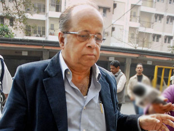 Justice Ganguly, indicted for sexual harassment, quits guest faculty of Kolkata college
