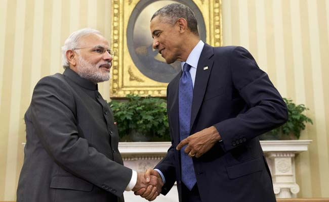 US Looking to Deepen Economic Relations With India
