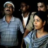 Seema Azad, journalist, human rights worker and  her husband sentenced to life for waging war against India