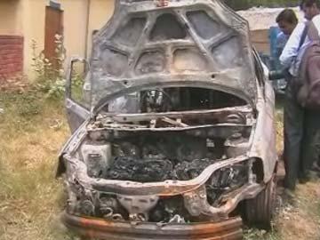 RTI Activist Chandra Mohan Sharma Found Dead In His Car In Noida
