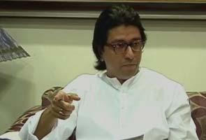 Raj Thackeray to attend Narendra Modi's swearing-in ceremony
