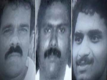 Rajiv Gandhi assassins will not hang, reiterates Supreme Court