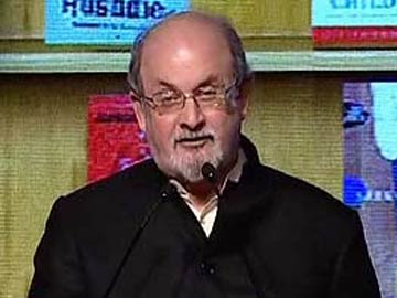 'Worried Modi Will Run a Bully Government': Salman Rushdie
