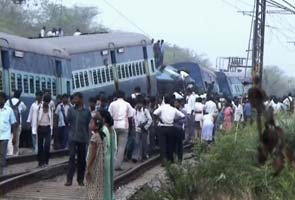 Tamil Nadu train accident: 11 coaches of passenger train derail near Arakkonam; 1 dead, 50 injured