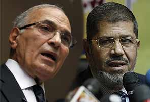 Egypt to announce election results today