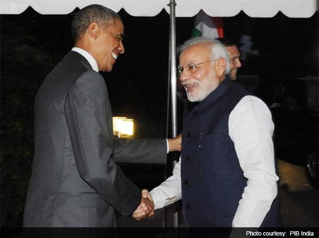 US Eyes Important Drone Deal With India for Barack Obama Trip