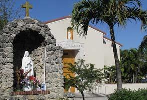Priest Slaps 9 Year Old Girl in Church