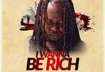 Ephraim ft. Opanka - I Want To Be Rich (Prod. By WillisBeatz)
