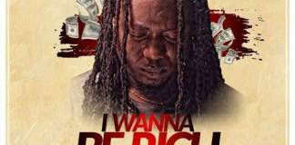Ephraim ft. Opanka - I Want To Be Rich (Prod. By WillisBeatz)