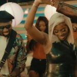 Sauti Sol ft Tiwa Savage – Girl Next Door