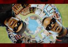 M.I Abaga Ft. Dice Ailes - Your Father (Official Video)