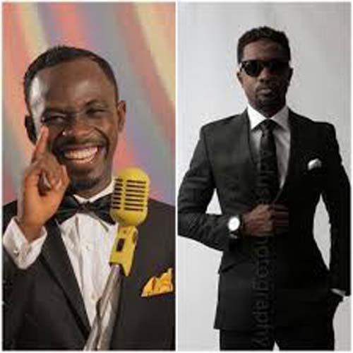 Okyeame Kwame & Sarkodie - KKD